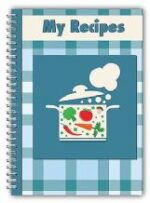 Recipe Planners