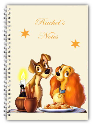 Character Notebooks