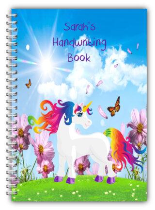 Children's Handwriting Books