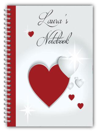 Love Notebooks
